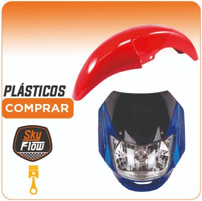 Plasticos-Moto