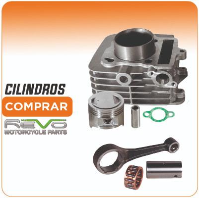 Cilindros-Moto